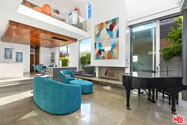 524 Rialto Ave, Venice, CA 90291 (#21-783034) :: The Pratt Group