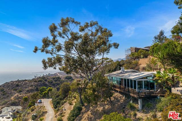 20706 Rockpoint Way, Malibu, CA 90265 (#21-783098) :: Montemayor & Associates
