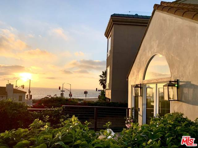 121 Waterview St, Playa Del Rey, CA 90293 (#21-783164) :: Lydia Gable Realty Group