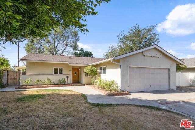 9401 Elsie Ave, Northridge, CA 91324 (#21-783380) :: The Bobnes Group Real Estate