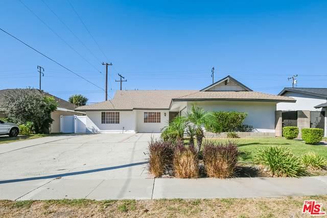 501 E Parkwood Ave, La Habra, CA 90631 (#21-783554) :: Lydia Gable Realty Group