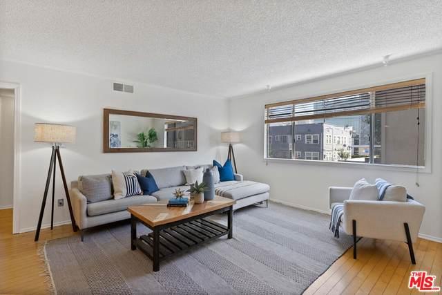 3762 Hughes Ave #105, Los Angeles, CA 90034 (#21-783582) :: Lydia Gable Realty Group