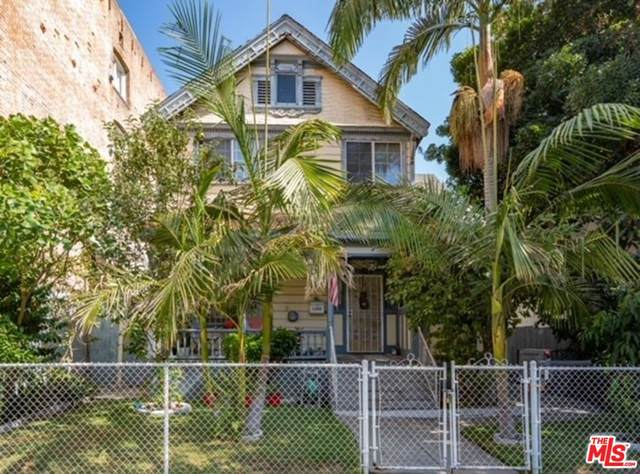 1545 Cambria St, Los Angeles, CA 90017 (#21-783692) :: Lydia Gable Realty Group