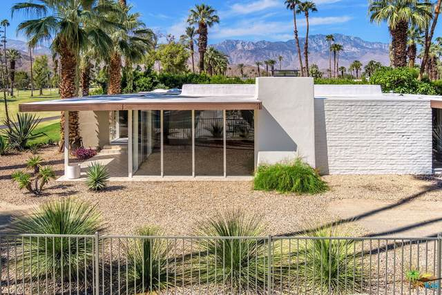 4 Cody Ct, Rancho Mirage, CA 92270 (#21-783700) :: The Bobnes Group Real Estate