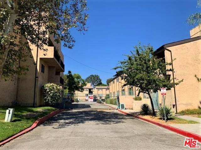 1705 Neil Armstrong St #206, Montebello, CA 90640 (#21-783768) :: Vida Ash Properties | Compass