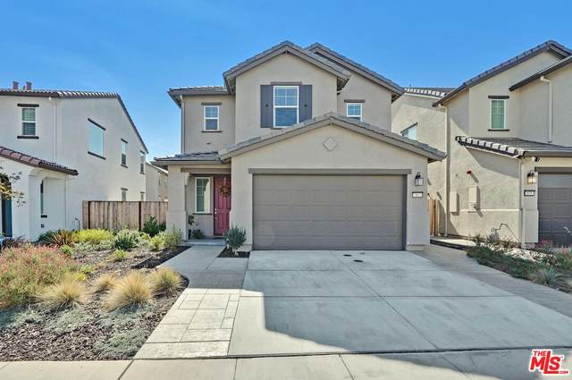 565 Sparrow St, Hollister, CA 95023 (#21-783788) :: The Bobnes Group Real Estate