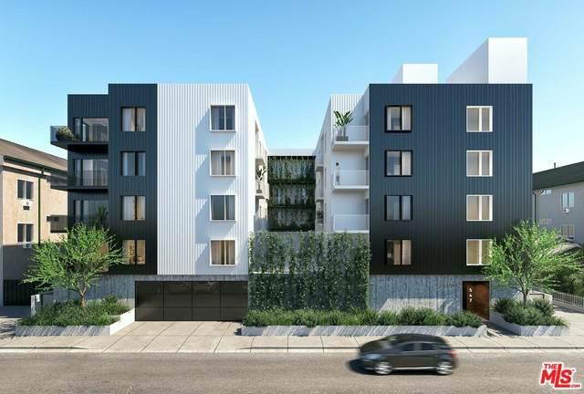 539 N Hobart Blvd, Los Angeles, CA 90004 (#21-783818) :: The Pratt Group