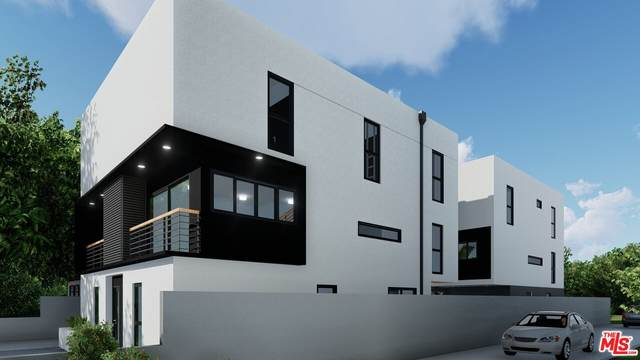 3820 Montclair St, Los Angeles, CA 90018 (MLS #21-784008) :: Zwemmer Realty Group