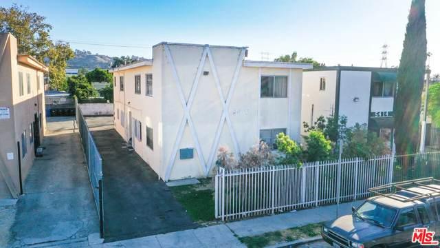 5410 Blackwelder St, Los Angeles, CA 90016 (MLS #21-784032) :: Zwemmer Realty Group