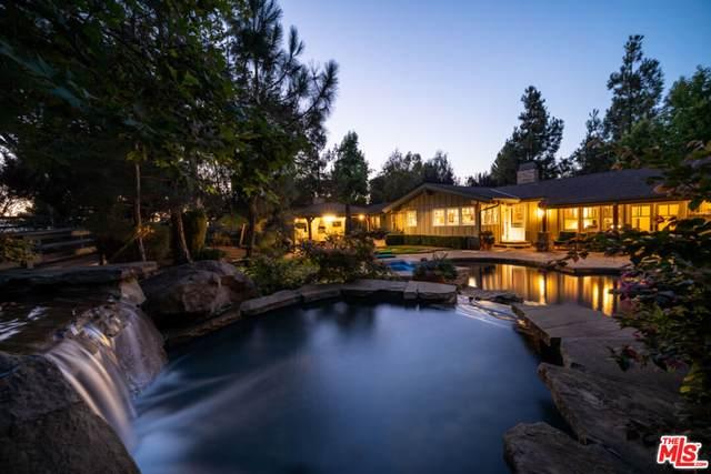 828 Ballard Canyon Rd, Solvang, CA 93463 (#21-784080) :: Montemayor & Associates