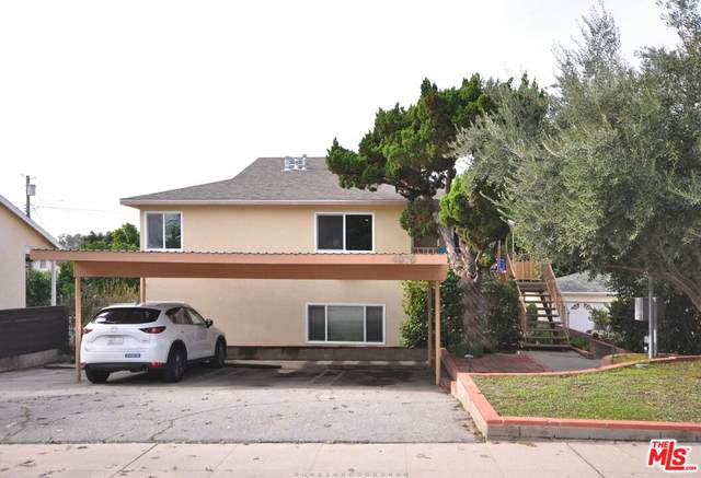 4975 Clybourn Ave, North Hollywood, CA 91601 (#21-784152) :: Lydia Gable Realty Group