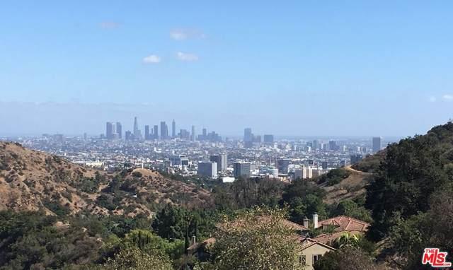 6851 Sunny Cv, Los Angeles, CA 90068 (#21-784172) :: The Bobnes Group Real Estate
