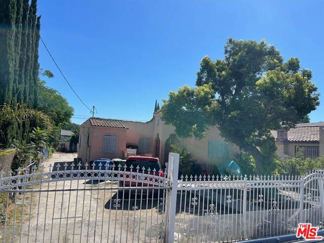 10366 Wilmington Ave, Los Angeles, CA 90002 (MLS #21-784242) :: Zwemmer Realty Group