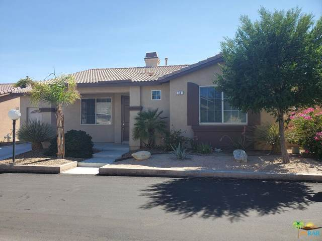 65565 Acoma Ave #58, Desert Hot Springs, CA 92240 (#21-784318) :: Lydia Gable Realty Group