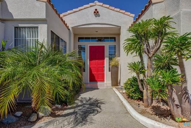 3035 N Redwood Dr, Palm Springs, CA 92262 (#21-784324) :: The Pratt Group