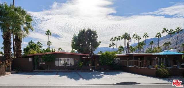 975 E Camino Parocela, Palm Springs, CA 92264 (#21-784328) :: Lydia Gable Realty Group