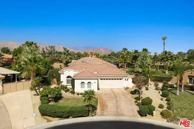 50025 Monteloma Ct, La Quinta, CA 92253 (#21-784338) :: The Pratt Group