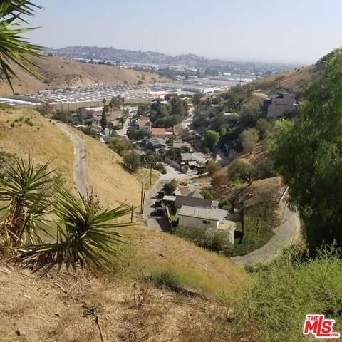 2806 N Paradise Dr, Los Angeles, CA 90032 (#21-784344) :: The Suarez Team