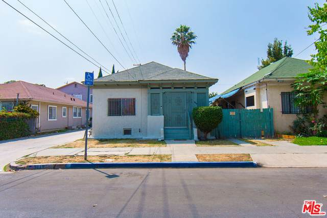 5119 Towne Ave, Los Angeles, CA 90011 (#21-784486) :: Lydia Gable Realty Group