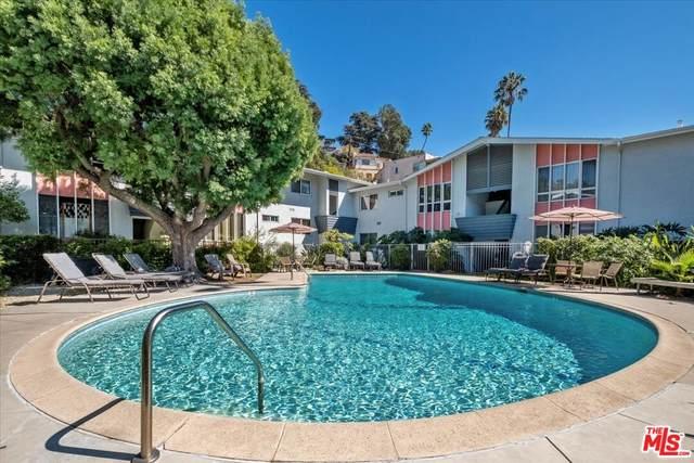 6400 Primrose Ave #21, Los Angeles, CA 90068 (#21-784546) :: Montemayor & Associates