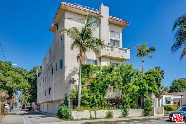 3854 Beethoven St #5, Los Angeles, CA 90066 (#21-784604) :: Lydia Gable Realty Group