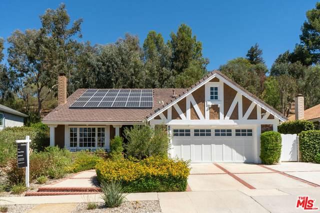 6613 Buttonwood Ave, Oak Park, CA 91377 (#21-784726) :: Lydia Gable Realty Group
