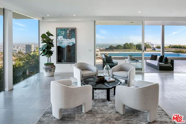1476 Carla Rdg, Beverly Hills, CA 90210 (#21-784728) :: Lydia Gable Realty Group