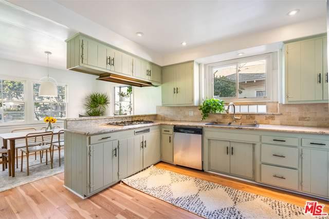 14358 Cohasset St, Van Nuys, CA 91405 (#21-784734) :: Vida Ash Properties | Compass