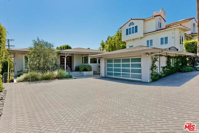 9820 Burgen Ave, Los Angeles, CA 90034 (#21-784744) :: Vida Ash Properties | Compass