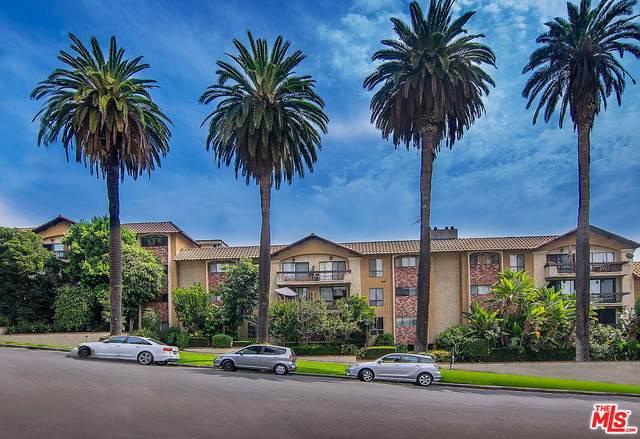 1750 Camino Palmero St #438, Los Angeles, CA 90046 (#21-784844) :: TruLine Realty