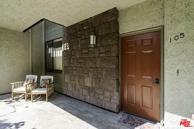 330 Cordova St #105, Pasadena, CA 91101 (#21-785084) :: Vida Ash Properties   Compass