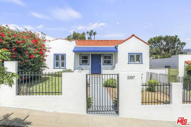 2357 Fair Park Ave, Los Angeles, CA 90041 (#21-785132) :: TruLine Realty