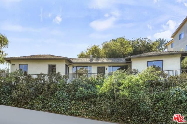 1800 Burnell Dr, Los Angeles, CA 90065 (MLS #21-785154) :: Mark Wise | Bennion Deville Homes
