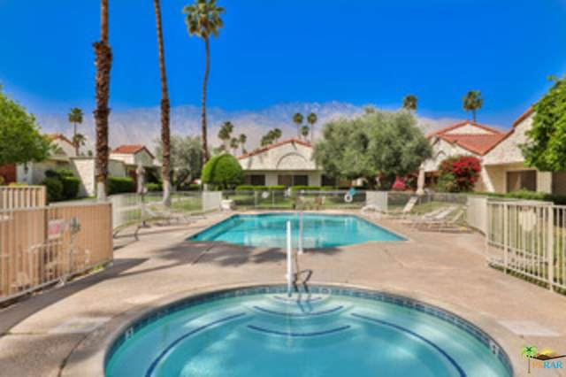 1833 S Araby Dr #9, Palm Springs, CA 92264 (MLS #21-785338) :: Mark Wise | Bennion Deville Homes