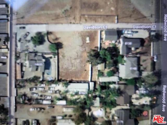 0 Redwood Ave, Fontana, CA 92335 (#21-785346) :: Vida Ash Properties | Compass