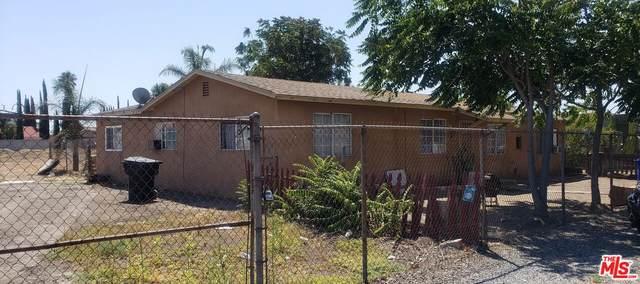 8967 Redwood Ave, Fontana, CA 92335 (#21-785386) :: Vida Ash Properties | Compass