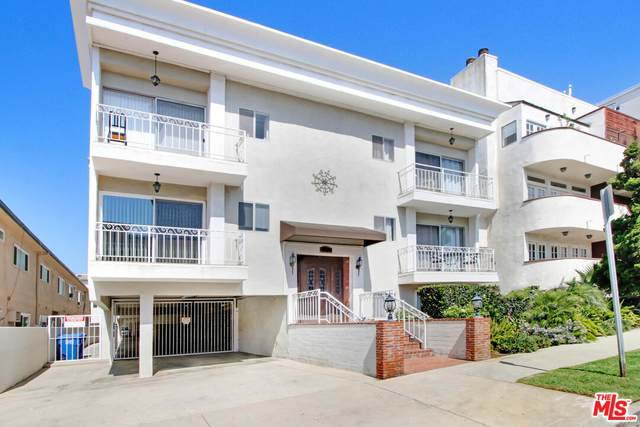 11849 Mayfield Ave #103, Los Angeles, CA 90049 (#21-785422) :: TruLine Realty