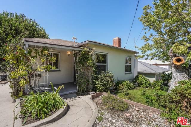 1285 Boynton St, Glendale, CA 91205 (#21-785452) :: Lydia Gable Realty Group