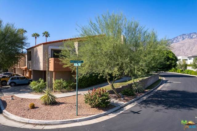 211 S Louella Rd, Palm Springs, CA 92262 (#21-785470) :: Vida Ash Properties | Compass