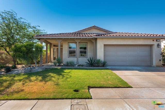 1231 Solana Trl, Palm Springs, CA 92262 (MLS #21-785508) :: Mark Wise | Bennion Deville Homes