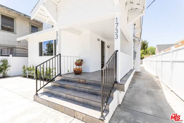 1731 S New England St, Los Angeles, CA 90006 (#21-785618) :: The Pratt Group