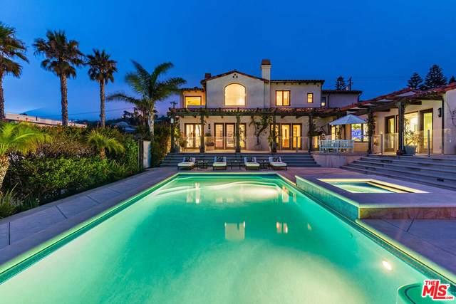 30532 Morning View Dr, Malibu, CA 90265 (MLS #21-785738) :: Mark Wise | Bennion Deville Homes