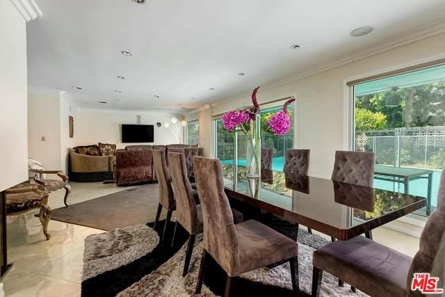 11363 Chenault St, Los Angeles, CA 90049 (MLS #21-785768) :: Mark Wise | Bennion Deville Homes