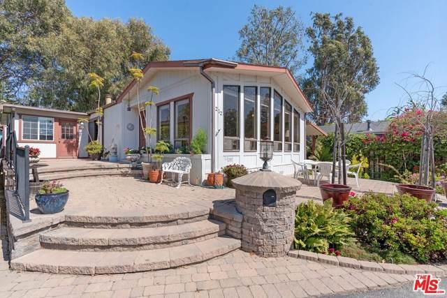 212 Paradise Cove Rd, Malibu, CA 90265 (#21-785876) :: The Pratt Group