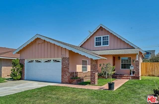 20820 Avis Ave, Torrance, CA 90503 (#21-785994) :: Lydia Gable Realty Group