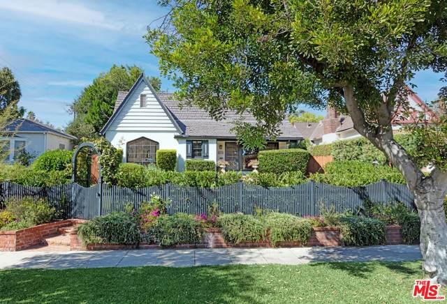 2035 Monte Vista St, Pasadena, CA 91107 (#21-786022) :: Vida Ash Properties | Compass