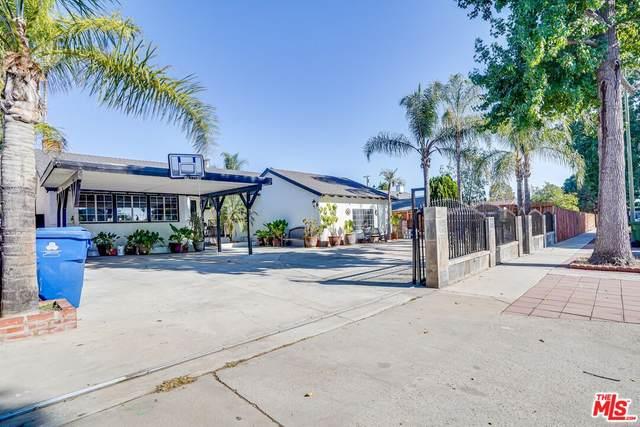 10044 Noble Ave, MISSION HILLS, CA 91345 (#21-786126) :: The Suarez Team