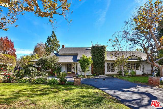 1186 Corsica Dr, Pacific Palisades, CA 90272 (#21-786134) :: The Grillo Group