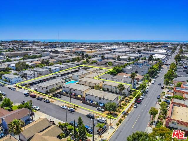 755 W 18th St, Costa Mesa, CA 92627 (#21-786214) :: Vida Ash Properties   Compass