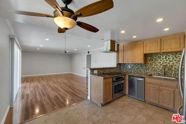 2940 W Carson St #205, Torrance, CA 90503 (#21-786256) :: Lydia Gable Realty Group